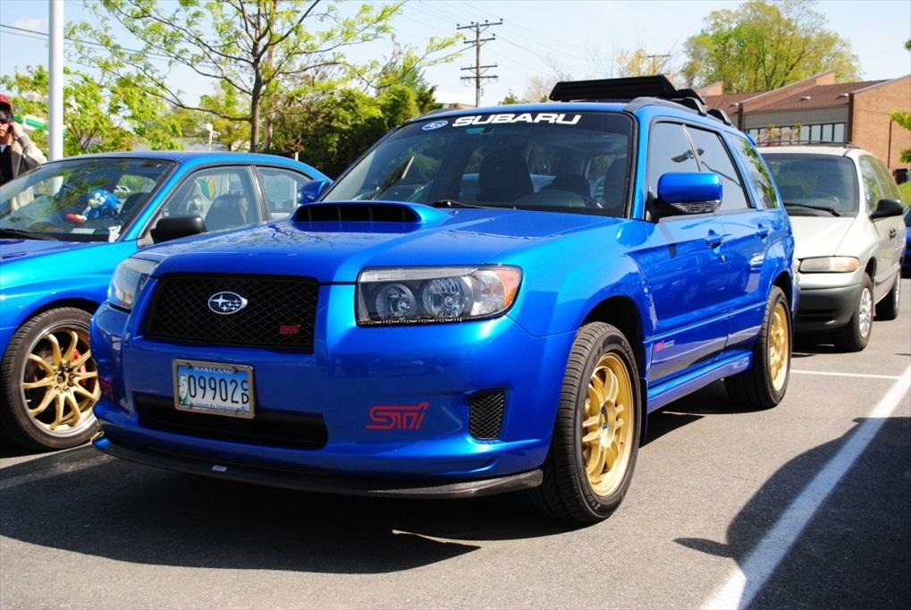 Subaru Forester Repair Forumml