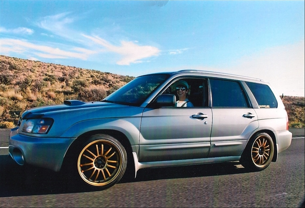 Subaru Forester 2016 News 2017 2018 Best Cars Reviews