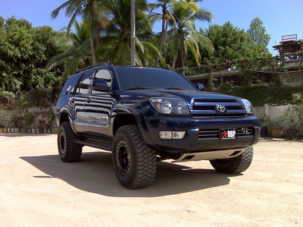4runner toyota 4runner custom suv tuning. Black Bedroom Furniture Sets. Home Design Ideas