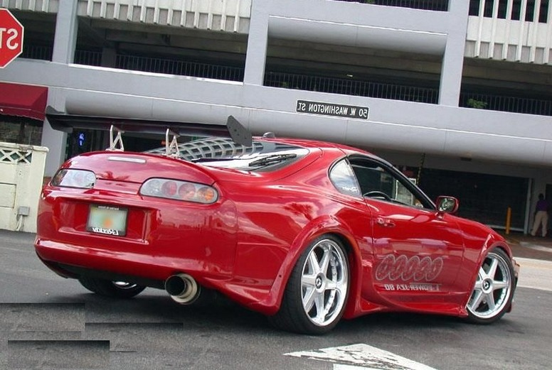 the main features of the toyota supra Find new and used toyota supra cars and 1998 toyota supra cars at ebay research toyota supra popular models, prices, photos and read reviews.