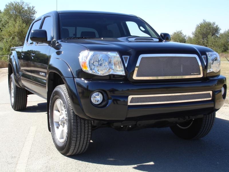 2014 Toyota Tacoma Accessories | Autos Post