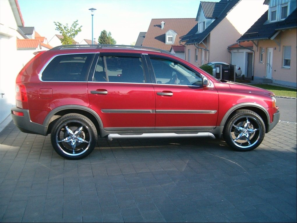 Volvo Xc90 Build And Price >> Top Rated Suv | Autos Post