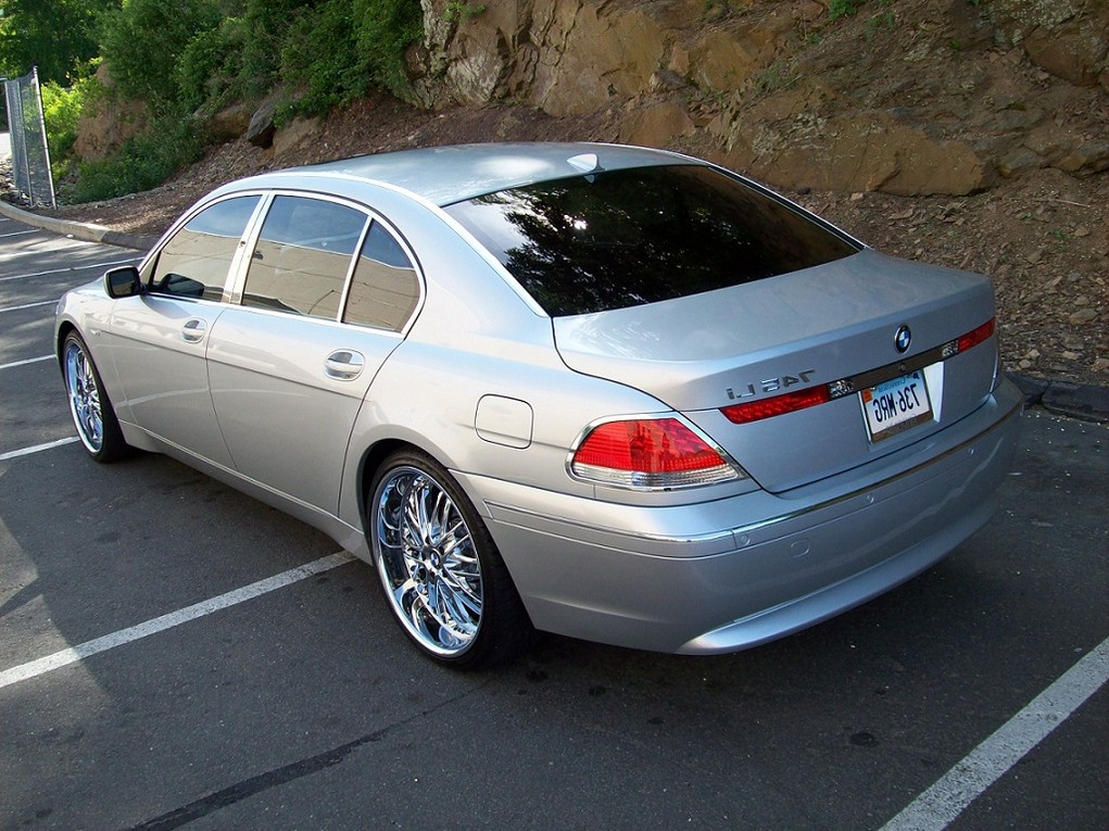 Bmw E65 Pictures To Pin On Pinterest Pinsdaddy