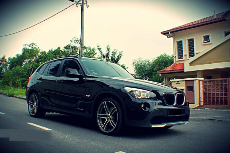 x1 bmw x1 tuning suv tuning. Black Bedroom Furniture Sets. Home Design Ideas
