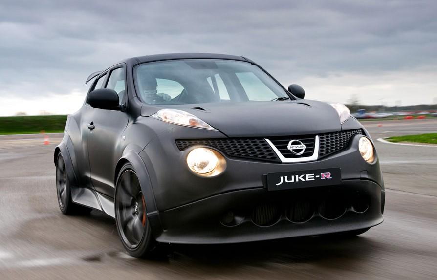 720 Nissan Tuning - Fotos de coches - Zcoches
